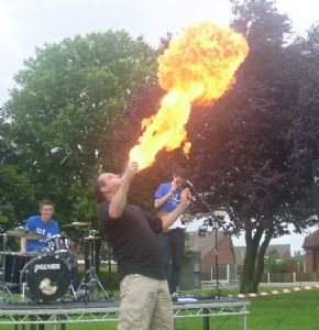BL3 Fire Eater