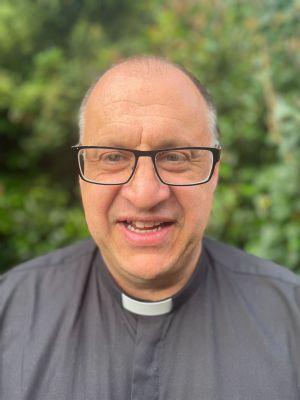 Rev Michael Gentry