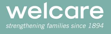 Welcare logo