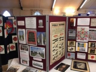 Remembrance exhibition