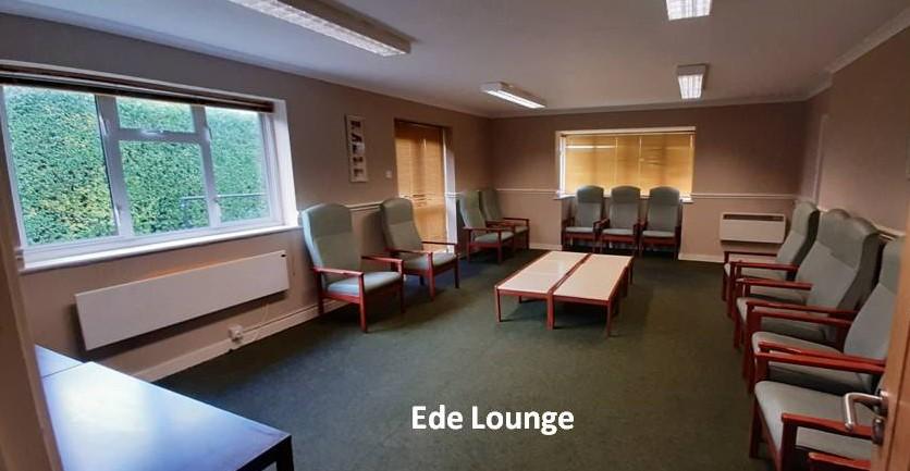 Ede Lounge