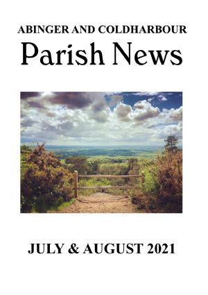 Cover for PN page