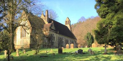 Churchyard1