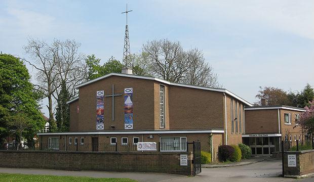 Christ Church South Ella