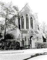 Trinity Congregational Church