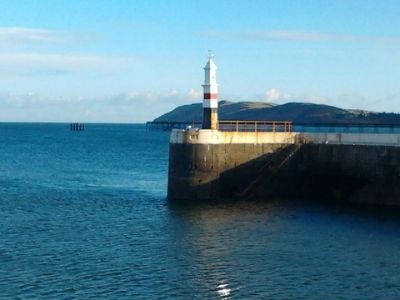 Ramsey Lighthouse
