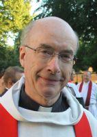 Rev'd David Deboys