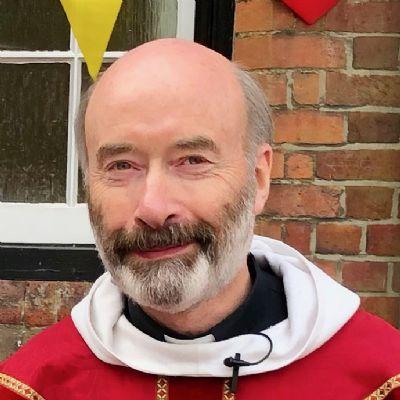Fr David Deboys