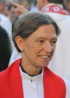 Rev'd Jackie Sellin