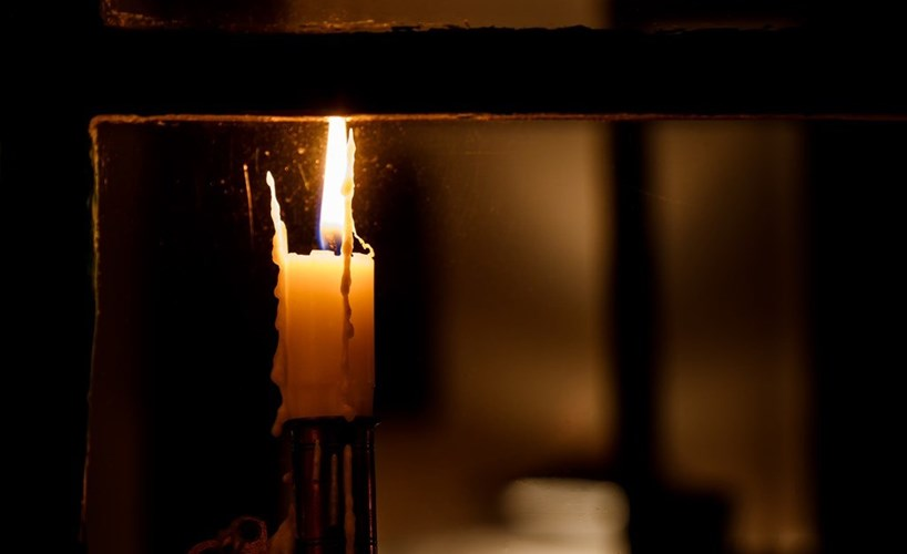 Light a Candle 22/3/2020