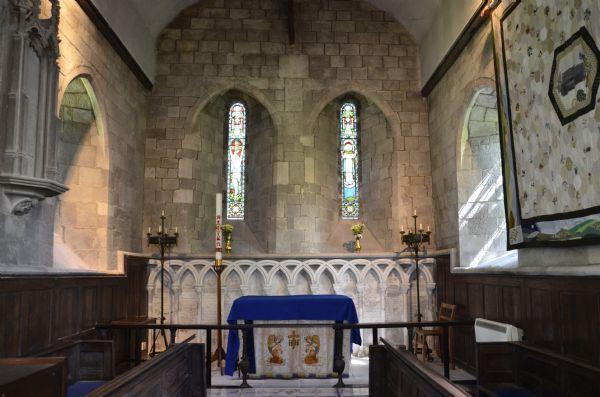 St Pauls Chancel