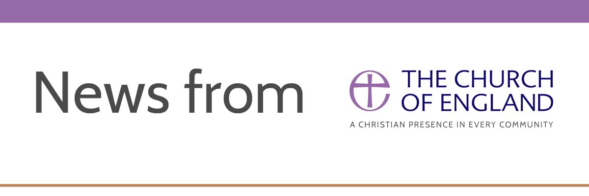 News from Church of England