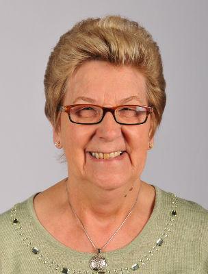 Carol Pinnell