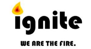 ignite logo only