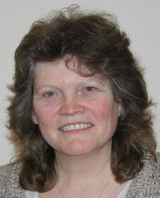 Sheila Congram