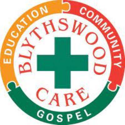 Blythswood Care logo - June 2021