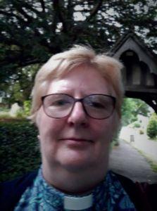 Revd. Sandra Marsh