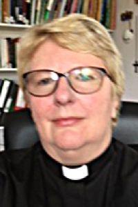 Rev Sandra Marsh