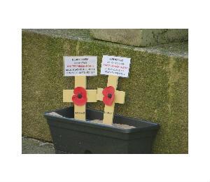 WW1 Carlton- Fagg