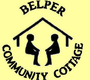 Belper Community Cottage logo