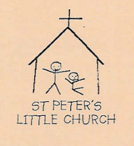 Little Church logo