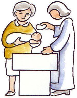 Drawn bapt image