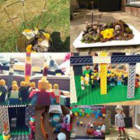 SC 1 Easter Gardens