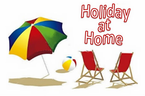 Holiday at Home logo