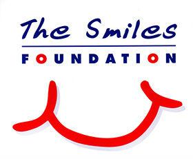 Smiles foundation logo