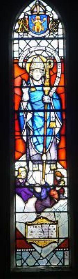 St Richard window