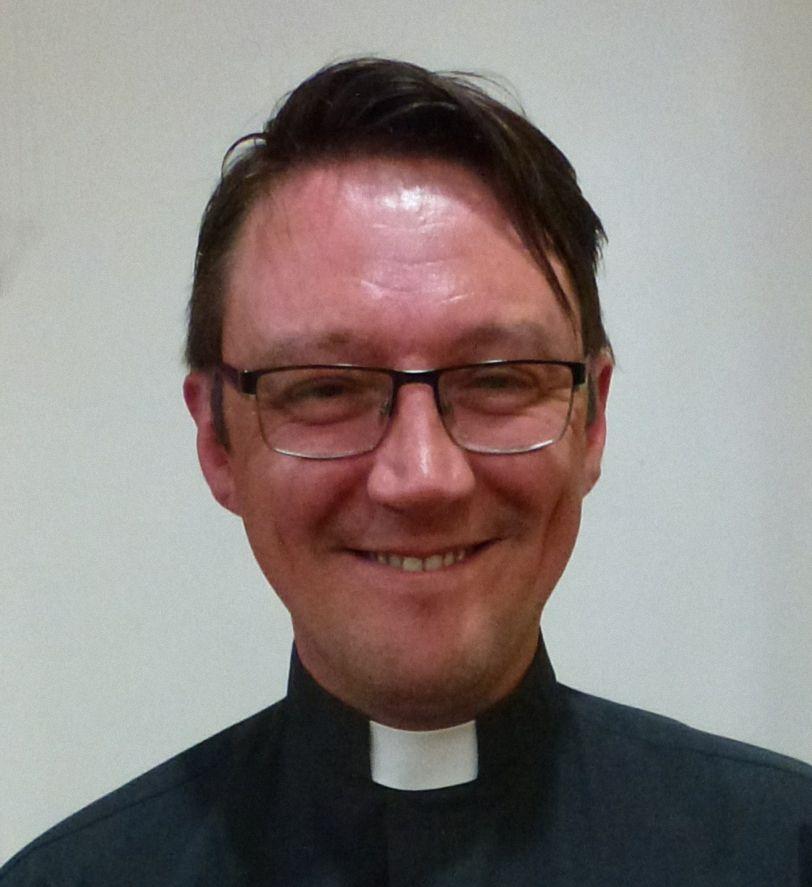 Fr Chris Holden