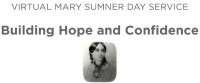 You Tube Mary Sumner Day Service