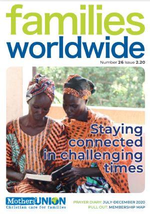 FamWorldwide Mag