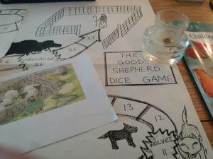 Childrens Church - Good Shepherd Game