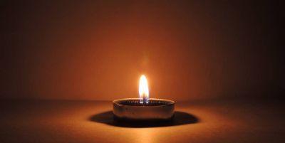 archbishop candle
