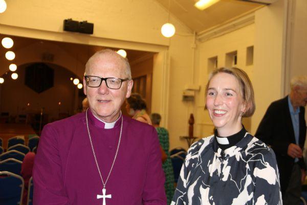 Bishop and Kate
