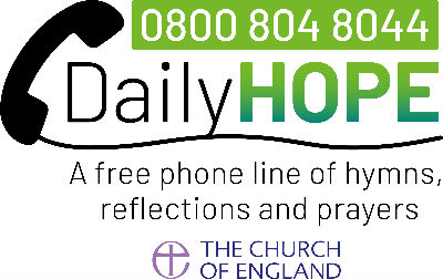 Daily Hope CofE