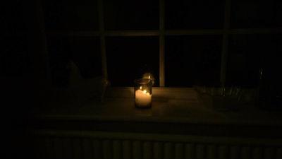 Candle 1