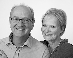 Charlie and Anita St Aldates Leaders