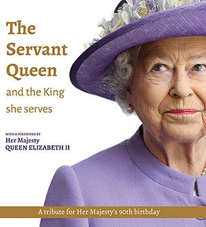 Queens Birthday Book