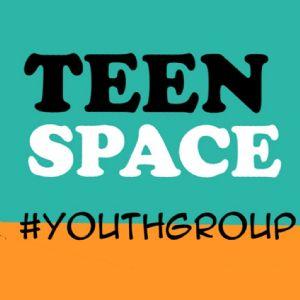 Teen Spac logo
