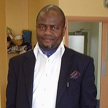 Papa Vincent Depol Cibwabwa