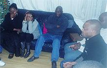 Prayer Meeting ENG