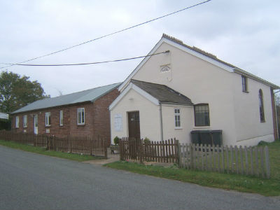 Old Newton Chapel