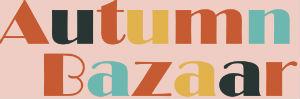 Autumn Bazaar 1