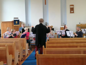 Breckland Wind Ensemble