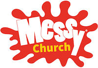 Messy Church Splat