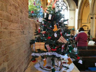 Christmas Tree Festival 2