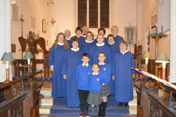 Choir Dec 19