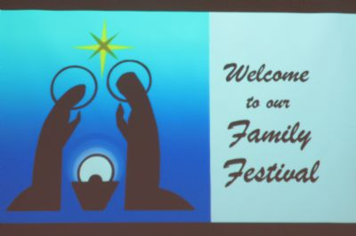 Welcome to Our Family Festival